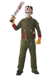 jason costume kids ebay