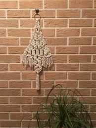 macrame tree wall hanging somerset macrame madeit au