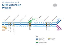 right track coalition long island railroad right track