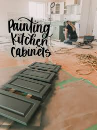 how to paint kitchen cabinets sprayer painting kitchen cabinets with a sprayer lemon thistle