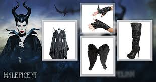maleficent costume maleficent costume horns wings and makeup