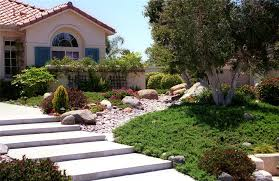 Backyard Xeriscape Ideas Small Backyard Landscaping Ideas Home Design Ideas