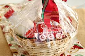 where to buy gift basket wrap easy tips cookie packaging baker