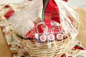 gift basket wrap easy tips cookie packaging baker