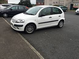 citroen c3 2004 white in crawley west sussex gumtree
