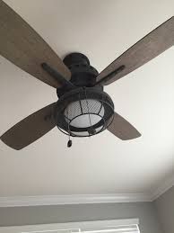 flush mount ceiling fan stratmoor 52 model 339022wh and