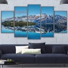 new zealand home decor aliexpress com buy canvas prints poster wall art frame home