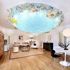 Esszimmer Bei Amazon Nauy Shell Mittelmeer Deckenleuchten Esszimmer Schlafzimmer