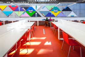 Best Schools For Interior Design In The World 37 Modern Libraries From Around The World