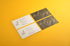 Home Design Business Cards 7 Top Tips For Designing A Business Card Uprint Id