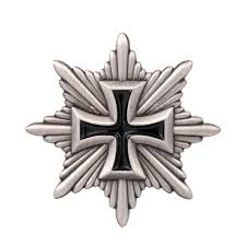 Crossed Flag Pins Aliexpress Com Buy Ww Ii Deutsch Iron Cross Ww1 German Prussia