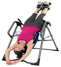 body bridge inversion table aibi teeter hang up inversion table ep 970 aibi