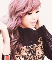 popular kpop hair colours koreaboo s official tumblr 13 k pop idols with gorgeous hair