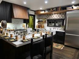 modern black kitchen design design cool black kitchen cabinet steampunk kitchen kitchen decor