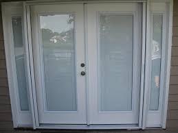 Patio Door Internal Blinds by Patio Doors 45 Marvelous Sliding Patio Doors With Built In Blinds