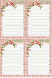 scented writing paper 372 best printables images on pinterest paper boxes 3d cards pink hibiscus stationary and journal cards free download note paperplanner insertswriting