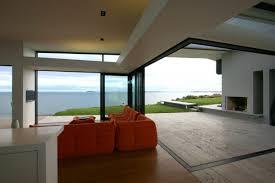 Large Arm Chair Design Ideas White Microfiber Rolled Arm Sofa Bench Minimalist Interior Design