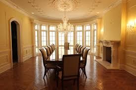 Huge Dining Room Tables Dining Rooms - Mahogany dining room set