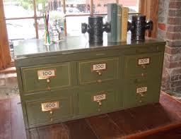 repurpose metal file cabinet yellow chair market metal file cabinet