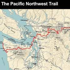 road map northwest usa northwestern states road map the western us states if watersheds