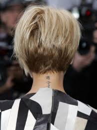 back of bob haircut pictures short bob hairstyle back view hairstyle for women man
