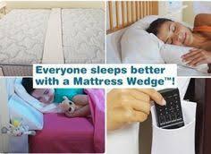 sleep better with mattress wedge bed wedge pillow wedge pillow