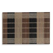 Bed Bath And Beyond Pueblo Bamboo Placemat Bed Bath U0026 Beyond