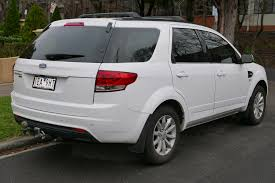 images of ford territory all pictures top