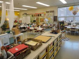 reggio inspired classroom setup the curious kindergarten