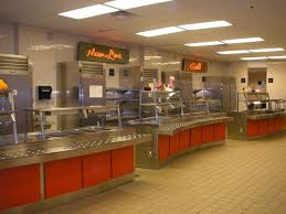 Commercial Restaurant Kitchen Design With Over 20 Years Professional Experience In Custom Food Service