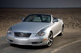 toyota lexus 2010 lexus sc reviews specs u0026 prices top speed