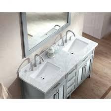 Lowes Vanity Sets Sinks Bath Double Sink Vanity Set Grey 60 X 22 Top 73 Lowes
