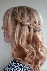 hairsytle kepang rambut the waterfall braid popular hairstyles for 2013 hairstyles weekly