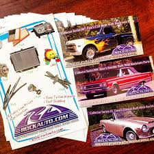 where to buy goodie bags 18 best car show goodie bags images on goodie bags