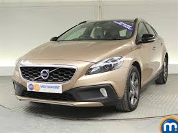 used volvo v40 for sale second hand u0026 nearly new cars