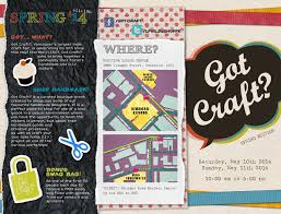 got craft brochure u2013 chxryl