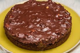 recette de cuisine simple et facile obsession chocolat caramel et noix kilometre 0 fr