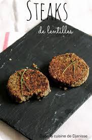 la cuisine sans gluten steaks de lentilles pour burger sans gluten vegan vegans food