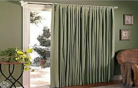 Drapes Ideas Alluring Sliding Patio Door Curtains And Best 25 Sliding Door