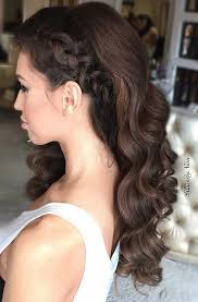 Hairstyle Best 20 Special Occasion Hairstyles Ideas On Pinterest All