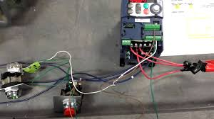 start stop station with indicator lights 3 wire in wiring diagram