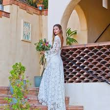 sle sale wedding dresses best bell sleeve wedding dress products on wanelo