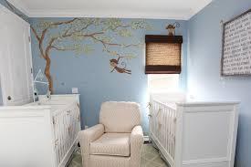 fresh decorating ideas for a nursery 10871