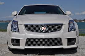 cadillac cts v grill rpo central 2012 cadillac cts and cts v sportwagon gm authority