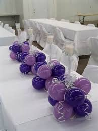 67 best party ideas images on pinterest balloon decorations