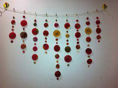 Bay Decoration Ideas For New Year by Colorful And Festive Chinese New Year Decoration Idea That You Can
