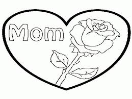 hearts and roses coloring pages pictures picture tags heart