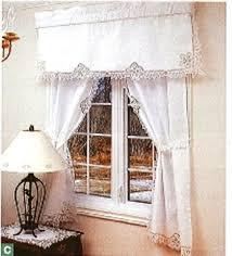 Lace Valance Curtains Elite Battenburg Lace Trim Cotton Curtain Panels Matching Valance