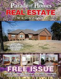 homes for sale on table rock lake arkansas parade of homes real estate magazine the ozarks best real estate