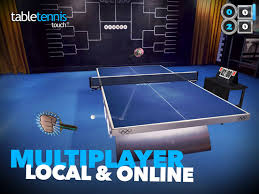 Table Tennis Table Tennis Touch On The App Store